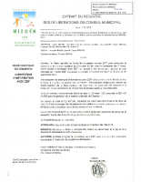 MIZOËN DELIB 20180330-18 – base nautique Chambon convention information EDF