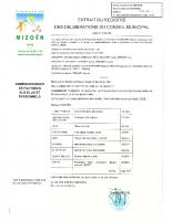 2020-10 – CR remboursement factures élus et personnels