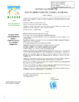 2020-16 – CR délégations au maire
