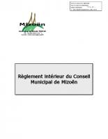 2020-25 – annexe réglement intérieur du CM