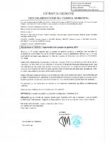 2020-32 – BP approbation CG 2019