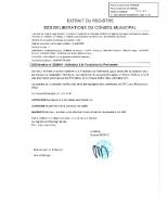 2020-41 – adhésion Fondation du Patrimoine