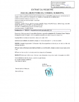 2020-43 – acquisition parcelle AB210