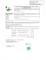 2020-47 – CR remboursements factures élus et personnels
