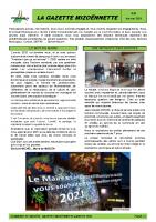 MIZOËN Gazette V30 202101