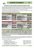 MIZOËN Dossier technique 3 202107